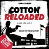 Arno Endler: Jerry Cotton - Cotton Reloaded, Folge 34: Auge um Auge