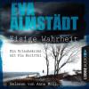 Eva Almstädt: Eisige Wahrheit - Ein Urlaubskrimi mit Pia Korittki