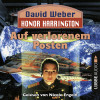 David Weber: Auf verlorenem Posten - Honor Harrington, Teil 1