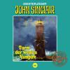 Jason Dark: John Sinclair, Tonstudio Braun, Folge 66: Turm der weißen Vampire