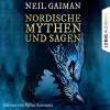 Neil Gaiman: Nordische Mythen und Sagen (Ungekürzt)