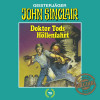 Jason Dark: John Sinclair, Tonstudio Braun, Folge 75: Doktor Tods Höllenfahrt (Gekürzt)