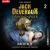 Xenia Jungwirth: Nachtalb - Jack Deveraux Dämonenjäger 2 (Inszenierte Lesung)