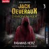 Xenia Jungwirth: Ravanas Herz - Jack Deveraux Dämonenjäger 3 (Inszenierte Lesung)