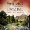 Matthew Costello, Neil Richards: A Fatal Fall - Cherringham - A Cosy Crime Series: Mystery Shorts 15 (Unabridged)