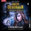 Xenia Jungwirth: Sirenengesang - Jack Deveraux 4 (Ungekürzt)
