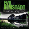 Eva Almstädt: Dunkler Abgrund - Ein Urlaubskrimi mit Pia Korittki (Ungekürzt)
