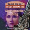 David Weber: Ein schneller Sieg - Honor Harrington, Teil 3 (Ungekürzt)