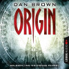 Dan Brown: Origin - Robert Langdon 5 (Gekürzt)
