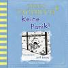 Jeff Kinney: Gregs Tagebuch, 6: Keine Panik! (Hörspiel)