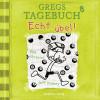 Jeff Kinney: Gregs Tagebuch, 8: Echt übel! (Hörspiel)