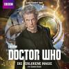 Cavan Scott: Die verlorene Magie - Doctor Who