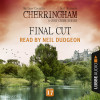 Matthew Costello, Neil Richards: Final Cut - Cherringham - A Cosy Crime Series: Mystery Shorts 17 (Unabridged)