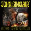 Jason Dark: John Sinclair, Sonderedition 3: Angst über London