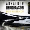 Arnaldur Indriðason: Der Reisende - Flovent-Thorson-Krimis 1 (Gekürzt)