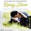 Elisabeth Naughton: Verrat und Versuchung - Rising-Storm-Reihe 3 (Ungekürzt)