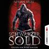 Adrian Selby: Schwarzer Sold (Ungekürzt)