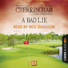 Matthew Costello, Neil Richards: A Bad Lie - Cherringham - A Cosy Crime Series: Mystery Shorts 23 (Unabridged)