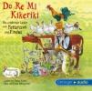 Sven Nordqvist: Pettersson und Findus - Do Re Mi Kikeriki