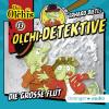 Erhard Dietl, Barbara Iland-Olschewski: Olchi-Detektive 13 - Die große Flut