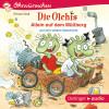 Erhard Dietl: Die Olchis. Allein auf dem Müllberg und eine weitere Geschichte