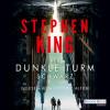 Stephen King: Der dunkle Turm – Schwarz (1)