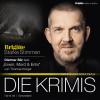 Thomas Krüger: Erwin, Mord & Ente
