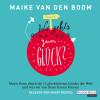 """Maike van den Boom: """"Wo geht's denn hier zum Glück?"""" -"""