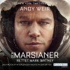 Andy Weir: Der Marsianer - Filmausgabe