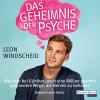 Leon Windscheid: Das Geheimnis der Psyche