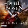 Anthony Ryan: Das Duell der Bösen