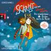 Cerrie Burnell: Scarlet und der Zauberschirm — Die wundersame Reise durch die Nacht