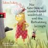 Sabine Ludwig: Wie Kater Konrad seinen Freund wiederfand und den Rattenkönig besiegte