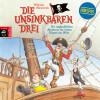 Wilhelm Nünnerich: Die Unsinkbaren Drei - Die unglaublichen Abenteuer der besten Piraten der Welt