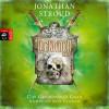 Jonathan Stroud: Lockwood & Co. - Das Grauenvolle Grab