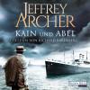 Jeffrey Archer: Kain und Abel