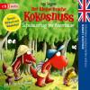 Ingo Siegner: Der kleine Drache Kokosnuss – Schulausflug ins Abenteuer