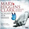 Mary Higgins Clark, Alafair Burke: Schlafe für immer
