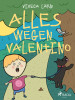 Viveca Lärn: Alles wegen Valentino