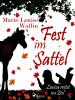 Marie-Louise Wallin: Fest im Sattel - Lovisa reitet ins Ziel