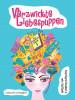 Anne-Marie Donslund, Inez Gavilanes: Das magische Buch 1 - Verzwickte Liebespuppen