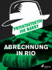 Joe Barry: Privatdetektiv Joe Barry - Abrechnung in Rio
