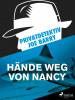 Joe Barry: Privatdetektiv Joe Barry - Hände weg von Nancy