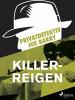 Joe Barry: Privatdetektiv Joe Barry - Killer-Reigen