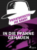 Joe Barry: Privatdetektiv Joe Barry - In die Pfanne gehauen