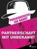 Joe Barry: Privatdetektiv Joe Barry - Partnerschaft mit Unbekannt