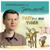 Janosch: Väter sprechen Janosch, Folge 2: Günther Jauch liest Janosch - Post für den Tiger & zwei weitere Geschichten (Ungekürzt)
